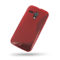 10% OFF + FREE SHIPPING, Buy PDair Top Quality Protective Moto G Soft Case (Red S Shape pattern). Our Moto G Soft Case is Best choice. You also can go to the customizer to create your own stylish leather case if looking for additional colors, patterns and