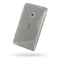 10% OFF + FREE SHIPPING, Buy Best PDair Quality Protective Nokia Lumia 520 Soft Case (Grey S Shape pattern) online. You also can go to the customizer to create your own stylish leather case if looking for additional colors, patterns and types.