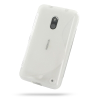 10% OFF + FREE SHIPPING, Buy Best PDair Top Quality Protective Nokia Lumia 620 Soft Case (Translucent S Shape pattern) online. You also can go to the customizer to create your own stylish leather case if looking for additional colors, patterns and types.