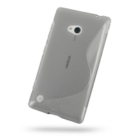 10% OFF + FREE SHIPPING, Buy Best PDair Quality Protective Nokia Lumia 720 Soft Case (Grey S Shape pattern) online. You also can go to the customizer to create your own stylish leather case if looking for additional colors, patterns and types.