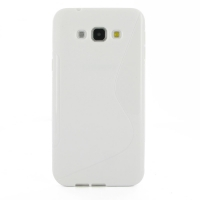 10% OFF + FREE SHIPPING, Buy Best PDair Top Quality Protective Samsung Galaxy A8 Soft Case (White S Shape pattern) online. You also can go to the customizer to create your own stylish leather case if looking for additional colors, patterns and types.