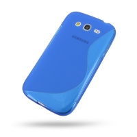 10% OFF + FREE SHIPPING, Buy Best PDair Top Quality Protective Samsung Galaxy Grand Soft Case (Blue S Shape pattern) online. You also can go to the customizer to create your own stylish leather case if looking for additional colors, patterns and types.