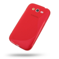 10% OFF + FREE SHIPPING, Buy Best PDair Top Quality Protective Samsung Galaxy Grand Soft Case (Red S Shape pattern) online. You also can go to the customizer to create your own stylish leather case if looking for additional colors, patterns and types.