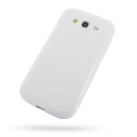 10% OFF + FREE SHIPPING, Buy Best PDair Top Quality Protective Samsung Galaxy Grand Soft Case (White S Shape pattern) online. You also can go to the customizer to create your own stylish leather case if looking for additional colors, patterns and types.