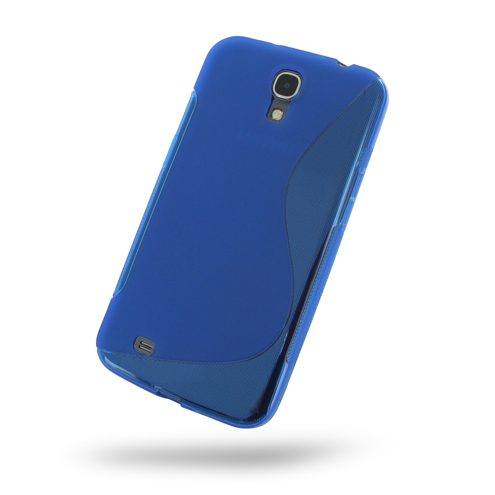 10% OFF + FREE SHIPPING, Buy Best PDair Top Quality Protective Samsung Galaxy Mega 6.3 Soft Case (Blue S Shape pattern) online. You also can go to the customizer to create your own stylish leather case if looking for additional colors, patterns and types.