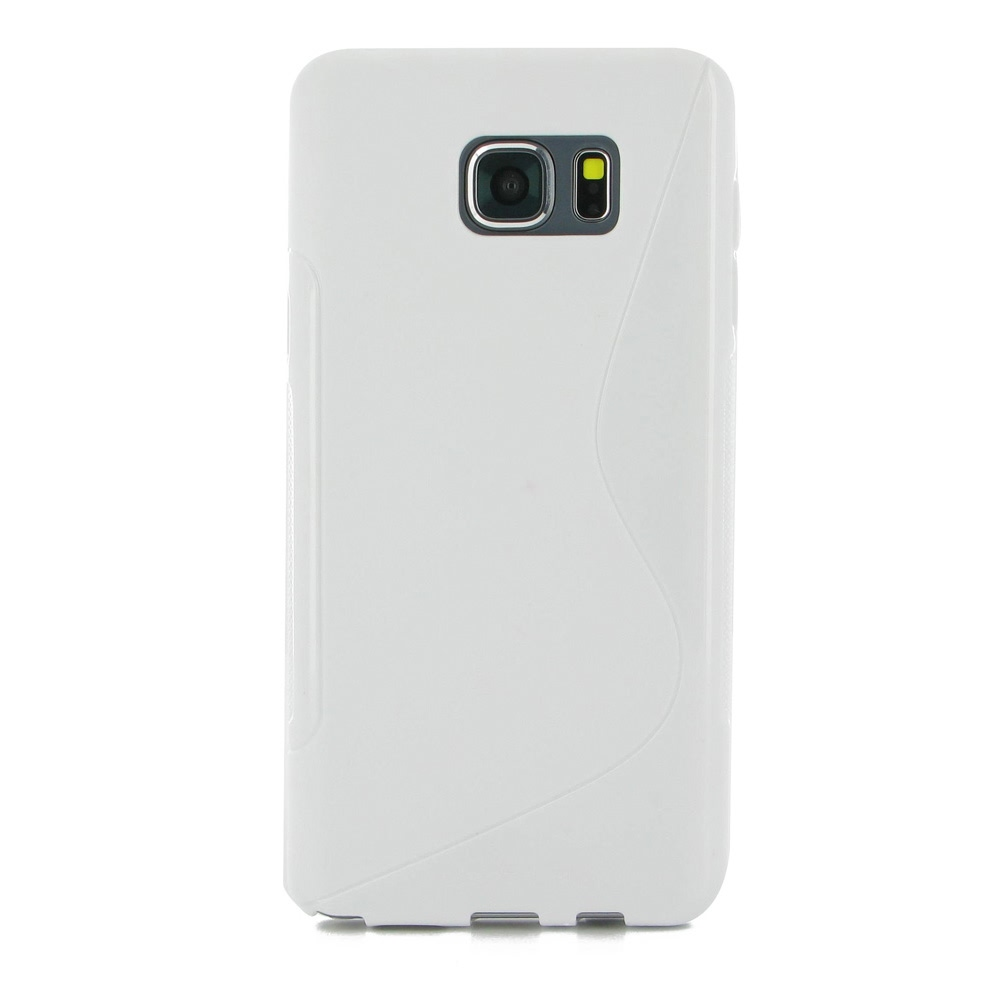 10% OFF + FREE SHIPPING, Buy Best PDair Top Quality Protective Samsung Galaxy Note 5 Soft Case (White S Shape pattern) online. You also can go to the customizer to create your own stylish leather case if looking for additional colors, patterns and types.