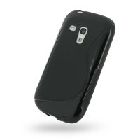 10% OFF + FREE SHIPPING, Buy Best PDair Top Quality Protective Samsung Galaxy S3 Mini Soft Case (Black S Shape pattern) online. You also can go to the customizer to create your own stylish leather case if looking for additional colors, patterns and types.