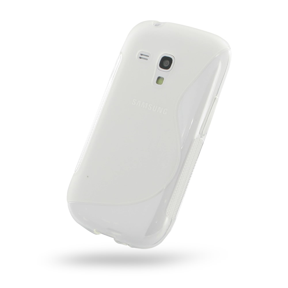 10% OFF + FREE SHIPPING, Buy Best PDair Top Quality Protective Samsung Galaxy S3 Mini Soft Case (Translucent S Shape pattern) online. You also can go to the customizer to create your own stylish leather case if looking for additional colors, patterns and