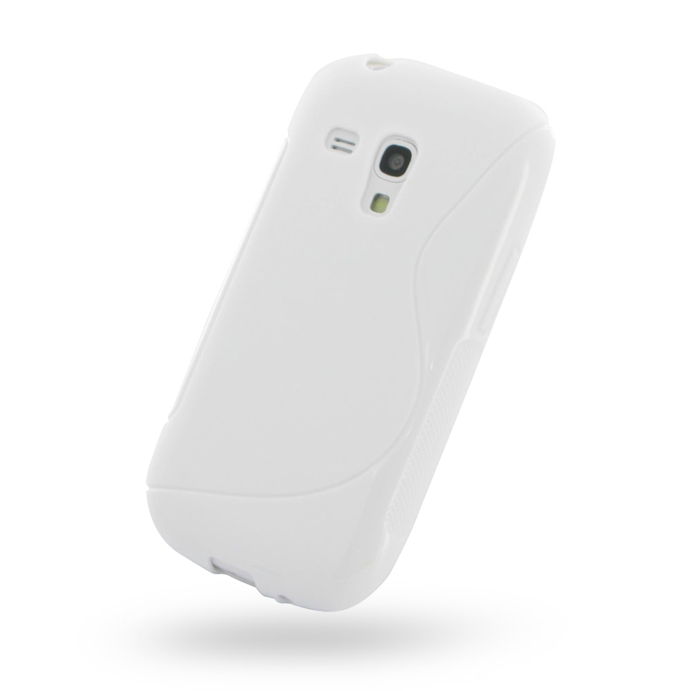 10% OFF + FREE SHIPPING, Buy Best PDair Top Quality Protective Samsung Galaxy S3 Mini Soft Case (White S Shape pattern) online. You also can go to the customizer to create your own stylish leather case if looking for additional colors, patterns and types.