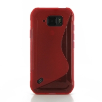 10% OFF + FREE SHIPPING, Buy Best PDair Top Quality Protective Samsung Galaxy S6 Active Soft Case (Red S Shape pattern) online. You also can go to the customizer to create your own stylish leather case if looking for additional colors, patterns and types.