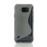 10% OFF + FREE SHIPPING, Buy Best PDair Top Quality Protective Samsung Galaxy S6 Active Soft Case (Translucent S Shape pattern) online. You also can go to the customizer to create your own stylish leather case if looking for additional colors, patterns an