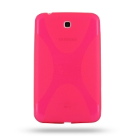 10% OFF + FREE SHIPPING, Buy Best PDair Quality Protective Samsung Galaxy Tab 3 7.0 Soft Case (Pink) online. You also can go to the customizer to create your own stylish leather case if looking for additional colors, patterns and types.