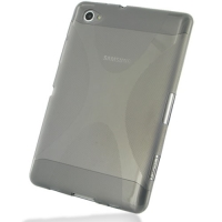 10% OFF + FREE SHIPPING, Buy Best PDair Quality Protective Samsung Galaxy Tab 7.7 GT-P6800 Soft Case (Grey) online. You also can go to the customizer to create your own stylish leather case if looking for additional colors, patterns and types.