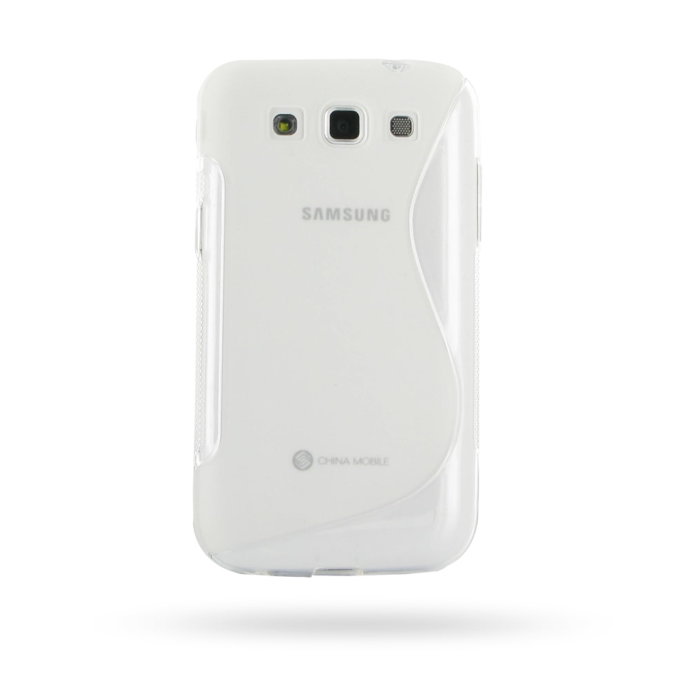 10% OFF + FREE SHIPPING, Buy Best PDair Top Quality Protective Samsung Galaxy Win Duos Soft Case (Translucent S Shape pattern) online. You also can go to the customizer to create your own stylish leather case if looking for additional colors, patterns and