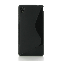 10% OFF + FREE SHIPPING, Buy Best PDair Top Quality Protective Sony Xperia M4 Aqua Soft Case (Black S Shape pattern) online. You also can go to the customizer to create your own stylish leather case if looking for additional colors, patterns and types.