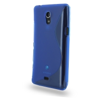 10% OFF + FREE SHIPPING, Buy Best PDair Quality Protective Sony Xperia T Soft Case (Blue S Shape pattern) online. You also can go to the customizer to create your own stylish leather case if looking for additional colors, patterns and types.