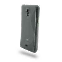 10% OFF + FREE SHIPPING, Buy Best PDair Quality Protective Sony Xperia T Soft Case (Grey S Shape pattern) online. You also can go to the customizer to create your own stylish leather case if looking for additional colors, patterns and types.