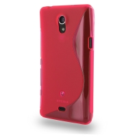10% OFF + FREE SHIPPING, Buy Best PDair Quality Protective Sony Xperia T Soft Case (Pink S Shape pattern) online. You also can go to the customizer to create your own stylish leather case if looking for additional colors, patterns and types.
