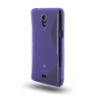 10% OFF + FREE SHIPPING, Buy Best PDair Quality Protective Sony Xperia T Soft Case (Purple S Shape pattern) online. You also can go to the customizer to create your own stylish leather case if looking for additional colors, patterns and types.