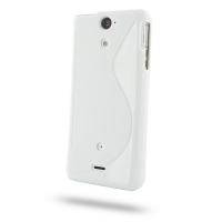 10% OFF + FREE SHIPPING, Buy Best PDair Quality Protective Sony Xperia V Soft Case (White S Shape pattern) online. You also can go to the customizer to create your own stylish leather case if looking for additional colors, patterns and types.