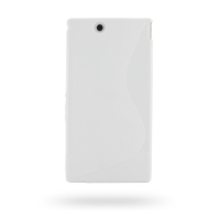 10% OFF + FREE SHIPPING, Buy Best PDair Top Quality Protective Sony Xperia Z Ultra Soft Case (White S Shape pattern) online. You also can go to the customizer to create your own stylish leather case if looking for additional colors, patterns and types.