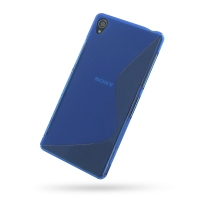 10% OFF + FREE SHIPPING, Buy Best PDair Quality Protective Sony Xperia Z3 Soft Case (Blue S Shape pattern) online. You also can go to the customizer to create your own stylish leather case if looking for additional colors, patterns and types.