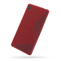 10% OFF + FREE SHIPPING, Buy Best PDair Quality Protective Sony Xperia Z3 Soft Case (Red S Shape pattern) online. You also can go to the customizer to create your own stylish leather case if looking for additional colors, patterns and types.
