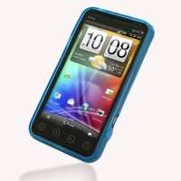10% OFF + FREE SHIPPING, Buy Best PDair Premium Protective Sprint HTC EVO 3D Soft Case (Blue). Our Sprint HTC EVO 3D Soft Case is Best choice. You also can go to the customizer to create your own stylish leather case if looking for additional colors, patt