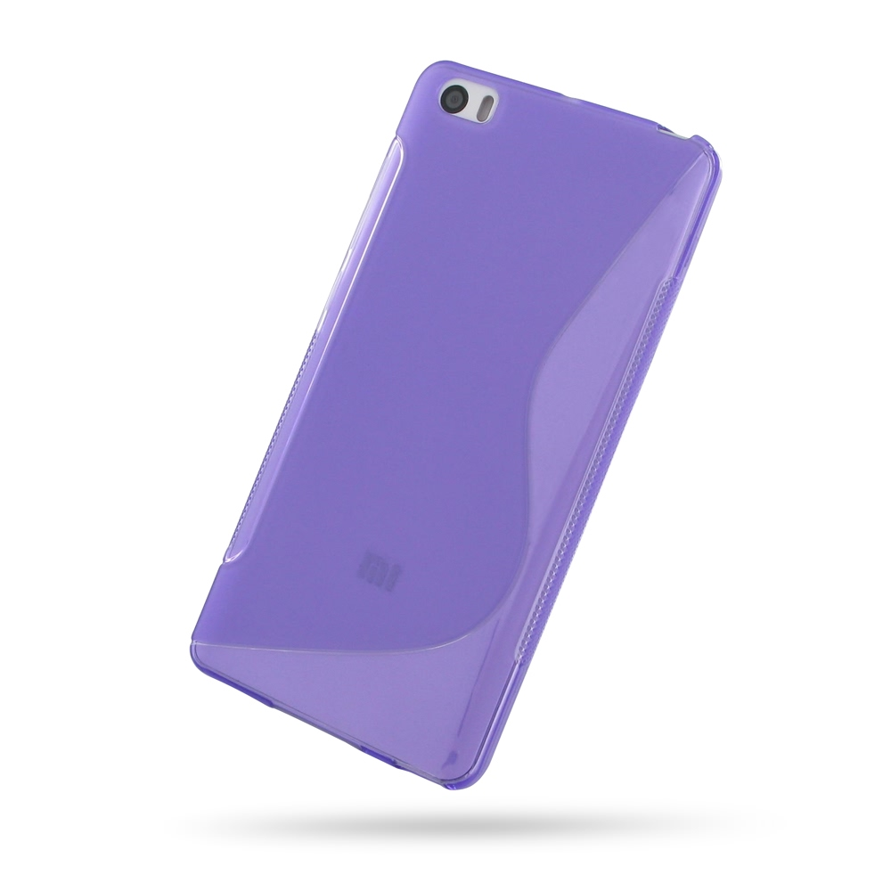 10% OFF + FREE SHIPPING, Buy Best PDair Top Quality Protective Xiaomi Mi Note Soft Case (Purple S Shape pattern) online. You also can go to the customizer to create your own stylish leather case if looking for additional colors, patterns and types.