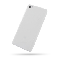 10% OFF + FREE SHIPPING, Buy Best PDair Quality Protective Xiaomi Mi Note Soft Case (White S Shape pattern) online. You also can go to the customizer to create your own stylish leather case if looking for additional colors, patterns and types.