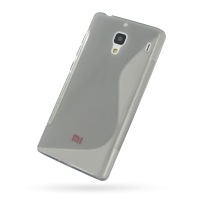 10% OFF + FREE SHIPPING, Buy Best PDair Quality Protective XiaoMi RedMi Soft Case (Grey S Shape pattern) online. You also can go to the customizer to create your own stylish leather case if looking for additional colors, patterns and types.