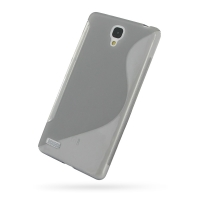 10% OFF + FREE SHIPPING, Buy Best PDair Top Quality Protective XiaoMi RedMi note Soft Case (Grey S Shape pattern) online. You also can go to the customizer to create your own stylish leather case if looking for additional colors, patterns and types.
