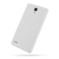 10% OFF + FREE SHIPPING, Buy Best PDair Top Quality Protective XiaoMi RedMi note Soft Case (White S Shape pattern) online. You also can go to the customizer to create your own stylish leather case if looking for additional colors, patterns and types.