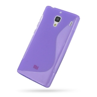 10% OFF + FREE SHIPPING, Buy Best PDair Quality Protective XiaoMi RedMi Soft Case (Purple S Shape pattern) online. You also can go to the customizer to create your own stylish leather case if looking for additional colors, patterns and types.