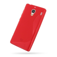 10% OFF + FREE SHIPPING, Buy Best PDair Quality Protective XiaoMi RedMi Soft Case (Red S Shape pattern) online. You also can go to the customizer to create your own stylish leather case if looking for additional colors, patterns and types.