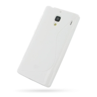 10% OFF + FREE SHIPPING, Buy Best PDair Quality Protective XiaoMi RedMi Soft Case (White S Shape pattern) online. You also can go to the customizer to create your own stylish leather case if looking for additional colors, patterns and types.