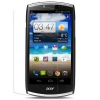 Ultra Clear Screen Protector for Acer CloudMobile S500