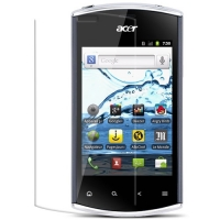 Ultra Clear Screen Protector for Acer Liquid mini E310