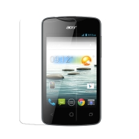 Ultra Clear Screen Protector for Acer Liquid Z3 Z130 Duo
