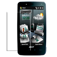 Ultra Clear Screen Protector for Acer Tempo F900