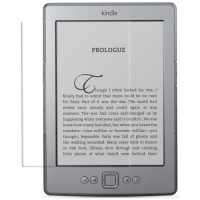 Ultra Clear Screen Protector for Amazon Kindle 4