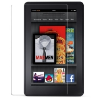 Ultra Clear Screen Protector for Amazon Kindle fire