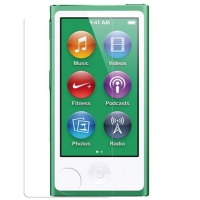 Ultra Clear Screen Protector for Apple iPod nano 8th / iPod nano 7th Generation