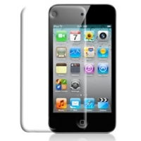 iPod Touch 4th Ultra Clear Screen Protector :: PDair