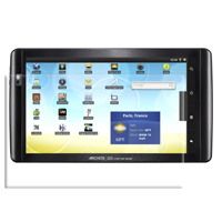 Ultra Clear Screen Protector for Archos 101 Internet Tablet