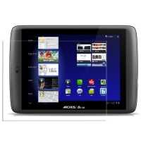 Ultra Clear Screen Protector for Archos 80 G9