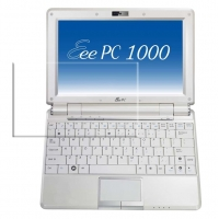 Ultra Clear Screen Protector for Asus Eee PC 1000 Series