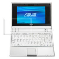 Ultra Clear Screen Protector for Asus Eee PC 700 701