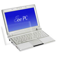 Ultra Clear Screen Protector for Asus Eee PC 900 Series