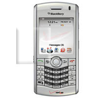 Ultra Clear Screen Protector for BlackBerry 8130 8120